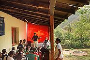 Hosanna in the Highlands of Sri Lanka