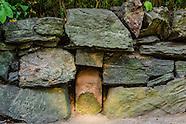 Stone Wall, Irvington, NY Raw