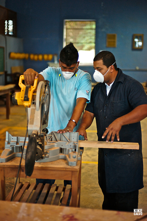 Escuela Taller de Panamá (ETP)