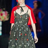 Alegria 2012, Designer Danielle Arthur