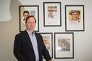 Stuart McLean, Founder and CEO of Content & Co.