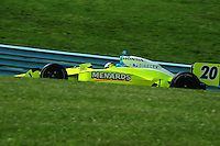 Ed Carpenter, Camping World Indy Grand Prix at the Glen, Watkins Glen International, Watkins Glen, NY USA 6/7/08