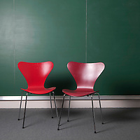 Inventaire, chaises