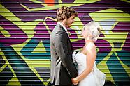 Featured Wedding - Britta and Kyle