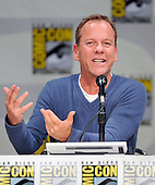 7/24/2014 - Comic-Con International 2014 - '24: Live Another Day'