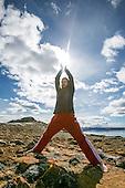 Arnór yoga