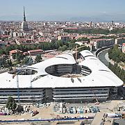 nuova sede Universitaria