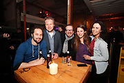 RDE 2017 Party Picture Conor McCabe Photography