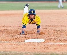 2013 A&T Baseball vs Marshall
