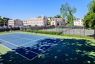 Tennis Court, Bronxville, NY
