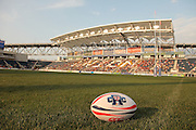 04 Jun 2005: USA Sevens Collegiate Rugby Championship at PPL Park in Chester, PA...Mandatory Credit:Todd Bauders/ContrastPhotography.com