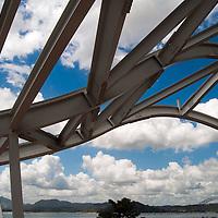 CONSTRUCCION DEL BIOMUSEO - PANAMA CITY
