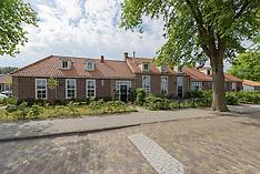 Lelystad-haven, Lelystad, Flevoland, Netherlands