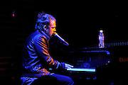 Alpha Rev performs at Joe's Pub, NYC. December 1, 2009.