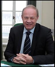 Conservatives : Damian Green MP for Ashford