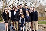 Family Portraits - Jamie's Bat Mitzvah