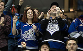Victoria Royals v Calgary Hitmen Feb 4th, 2017