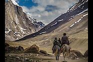 The Tibetan Diaspora