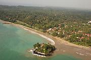 Taprobane Island off Weligama bay