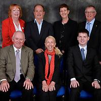 Care Options Executive team