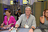 7/10/2015 - FX - Archer at Comic-Con 2015 - Friday - July 10