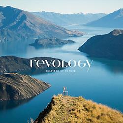 Revology Chair - Photographic Signature