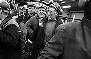 2001 Scotland, Longannet Colliery