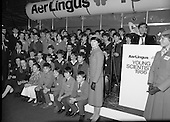 """1986 - Aer Lingus """"Young Scientists of the Year"""""""