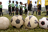 Football in Trinidad