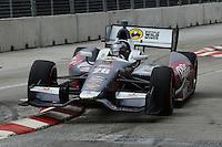 Marco Andretti, Baltimore Grand Prix, Streets of Baltimore, Baltimore, MD 09/02/12