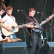 Mission Folk Music Festival 2009
