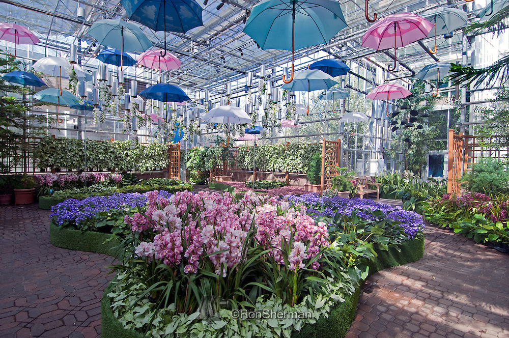 Atlanta Botanical Garden 05as031451 Ron Sherman