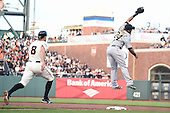 20150601 - Pittsburgh Pirates @ San Francisco Giants