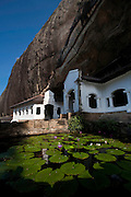 The city of Dambulla is situated in the Central Province of Sri Lanka, situated 148 km north-east of Colombo and 72 km north of Kandy.<br /> <br /> Major attractions of the city include the largest and best preserved cave temple complex of Sri Lanka