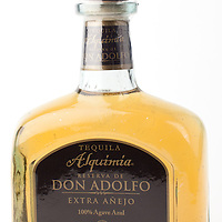 Reserva de Don Adolfo Extra Anejo -- Image originally appeared in the Tequila Matchmaker: http://tequilamatchmaker.com