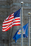 New York and USA