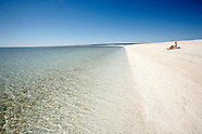 Australia - Shell Beach - Shark Bay