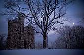 Bancroft Tower, Worcester, MA