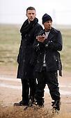 2/5/2009 - TI Video Featuring Justin Timberlake