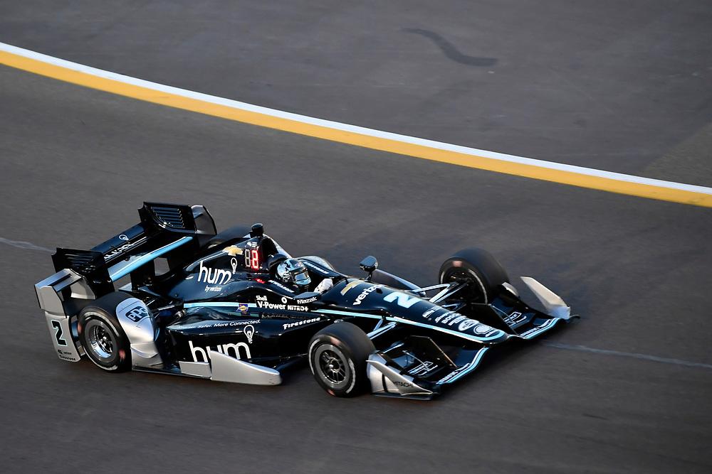 Verizon IndyCar Series<br /> Desert Diamond West Valley Phoenix Grand Prix<br /> Phoenix Raceway, Avondale, AZ USA<br /> Saturday 29 April 2017<br /> Josef Newgarden, Team Penske Chevrolet<br /> World Copyright: Scott R LePage<br /> LAT Images<br /> ref: Digital Image lepage-170429-phx-3351