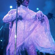 Prince . March 1985 Nassau Coliseum, NY. Prince Rogers Nelson, Prince