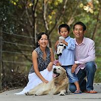 Philip, Rika & Shaw-Kay