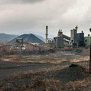 Tahawus Mine