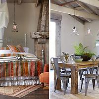 Sundance Catalog home furnishings and interiors