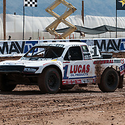 2010 LOORRS - Round 3 - Surprise - Pro 4 Unlimited Main