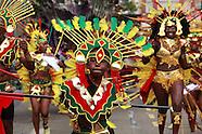 Caribbean Carnivals - PORTFOLIO