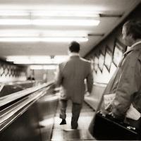 NYC Subway: 1989