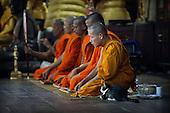 Khao Phansa, Buddhist Lent,