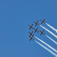 Dutch Airforce - Air show