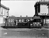 Castro Cable Car Line